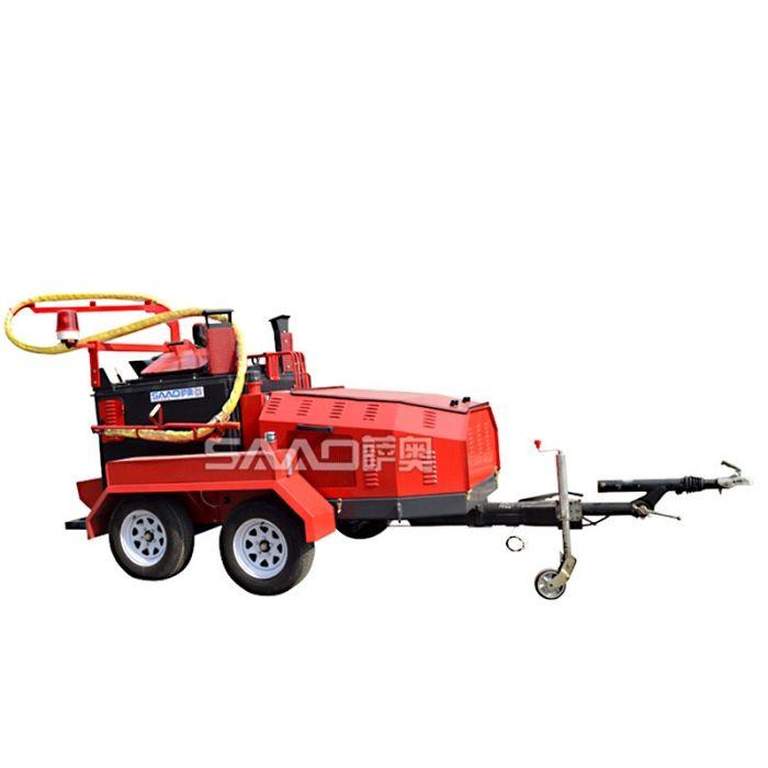500升沥青灌缝机